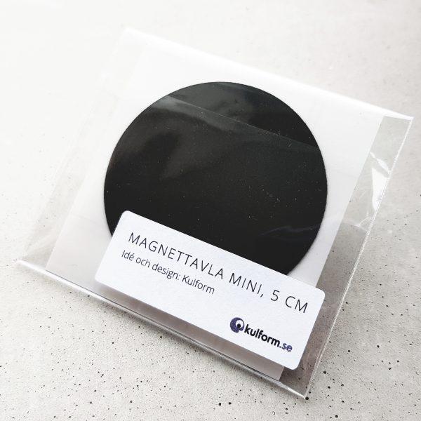 Magnettavla Mini i förpackning