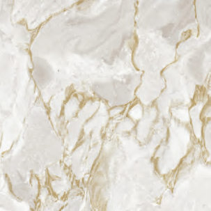 Dekorplast - marmor med inslag av guld