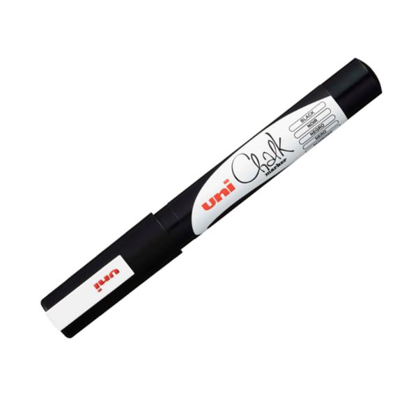Chalk marker PWE-3M - Svart
