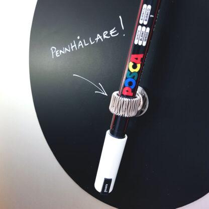 Pennhållare med Posca-penna