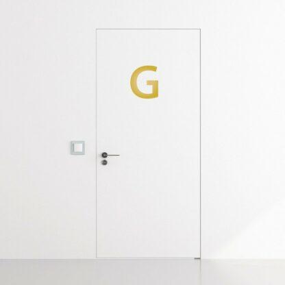 G som i guld