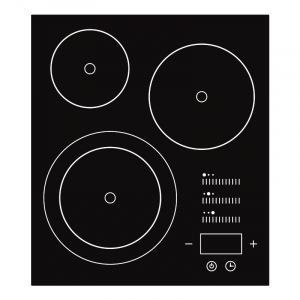 Cooktop for Kallax