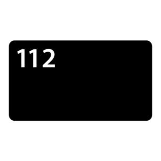 Kom ihåg 112