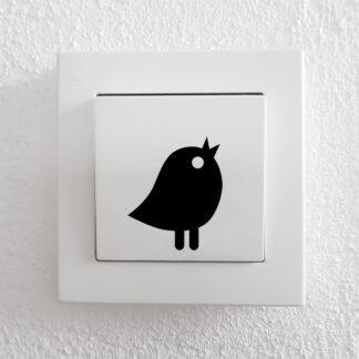 Liten fågel