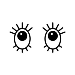Pigga ögon till din robotgräsklippare