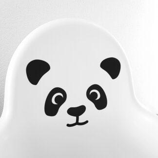 Panda på Antilop