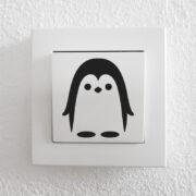 Liten pingvin