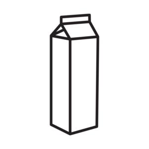 Mjölkkartong