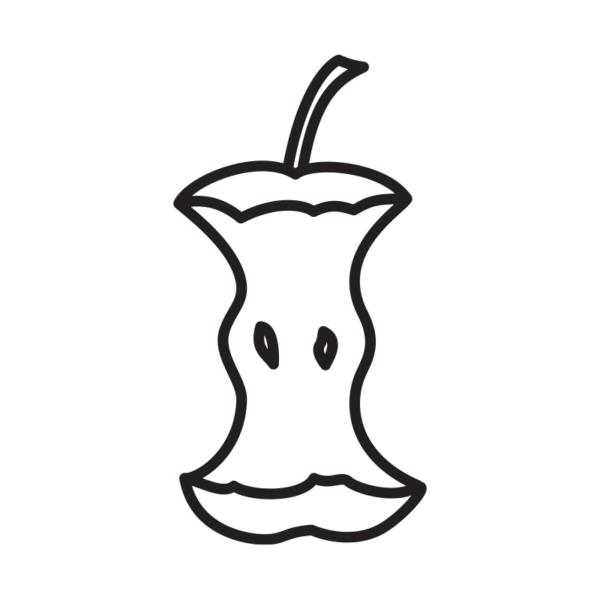 Äppelskrutt
