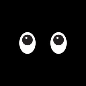 Små ögon till robotdammsugare