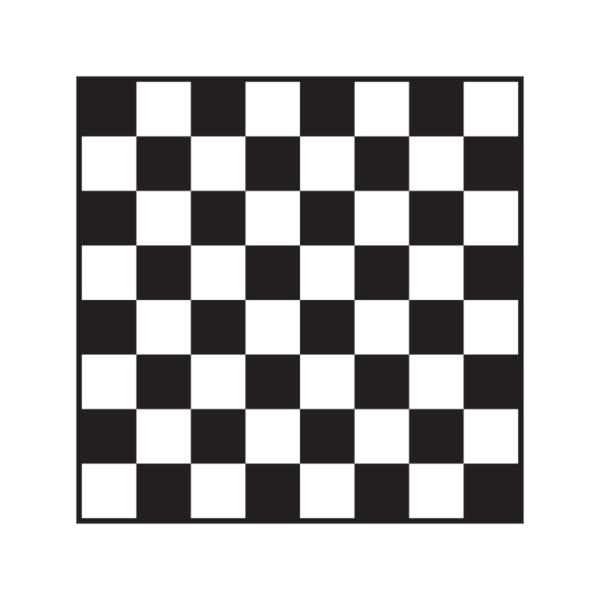 Schack (41x41 cm)