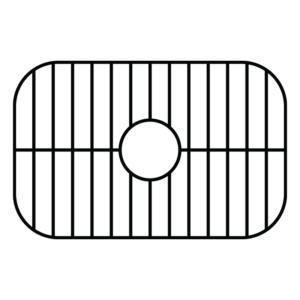 Grill av exempelvis locket till en Trofast-låda