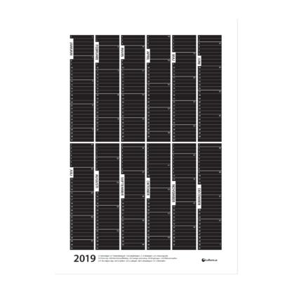 Årsplan 2019 - Block