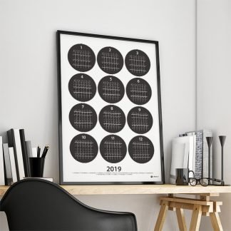 Årsplan 2019 - Cirklar