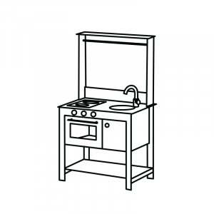 Spisig (IKEA)