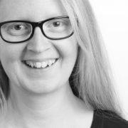Linda Kullenberg, grundare och allt annat kul på Kulform