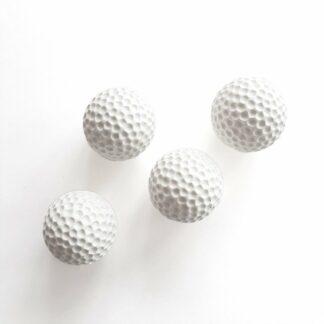Magnetbollar - Golf