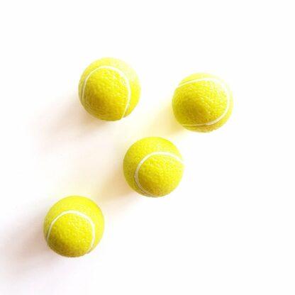 Magnetbollar - Tennis