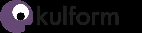 Kulform logo