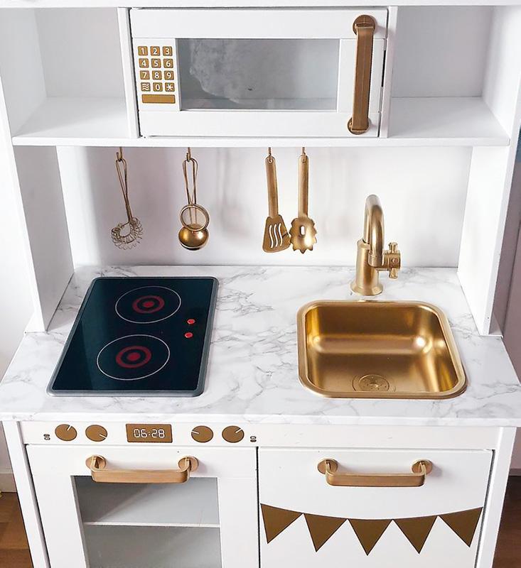 Det gyllene köket